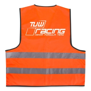 TUW-Racing Safety Vest - Warnweste