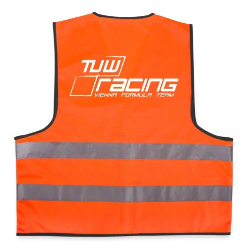 TUW-Racing Safety Vest - Warnweste