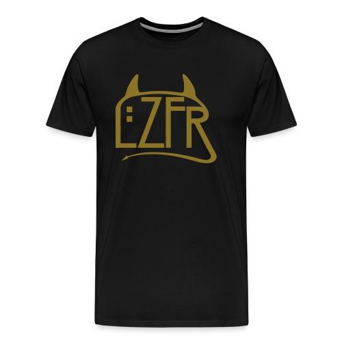 Herren T-Shirt LZFR - Männer Premium T-Shirt
