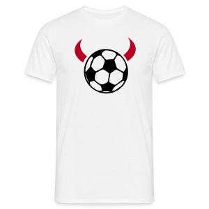 Horny T-Shirt - Men's T-Shirt