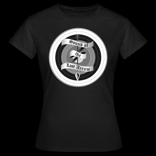 SotLA Zielscheibe T SHirt Women - Frauen T-Shirt