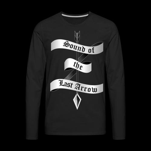 SotLA Langarm Pullover - Männer Premium Langarmshirt