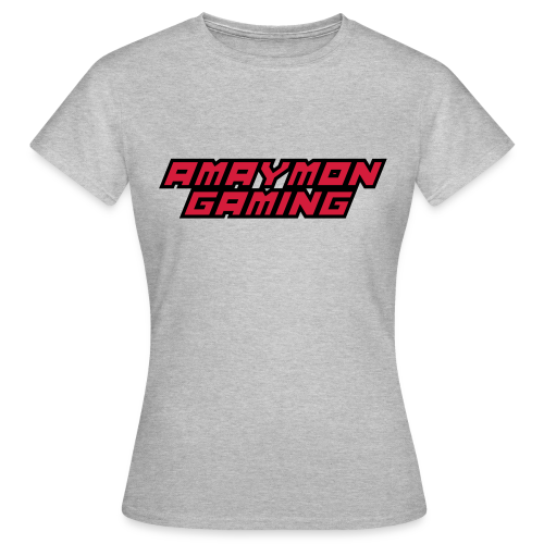 Amaymon Gaming T-Shirt Dam - T-shirt dam