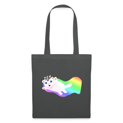 Kat Tote bag grey - Tote Bag