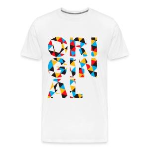 Original - T-shirt Premium Homme