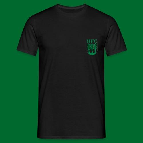 HFC-Fanshirt - Männer T-Shirt