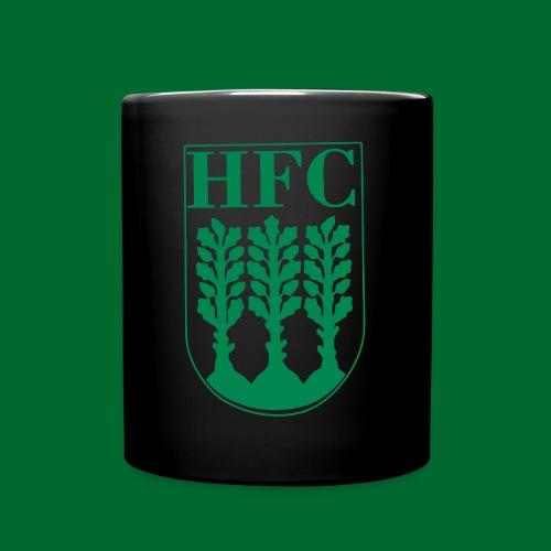 HFC-Fantasse - Tasse einfarbig