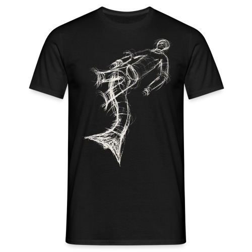 Aquarius - Men's T-Shirt