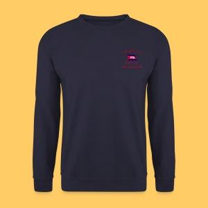 Männer Pullover einseitig bedruckt - Männer Pullover