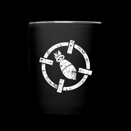 Bomber Mug - Mug uni