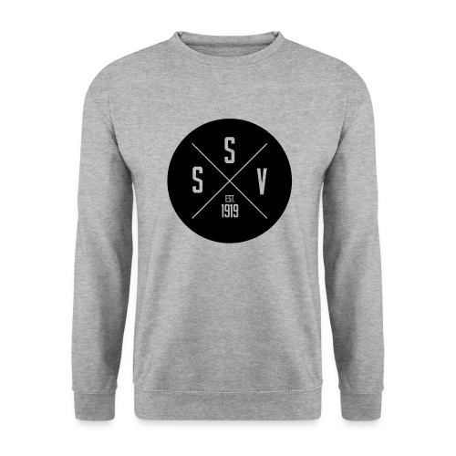 SSV Retro Pullover - Männer Pullover