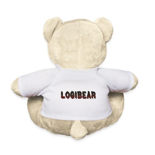 Logi Teddy Bear - Teddy Bear
