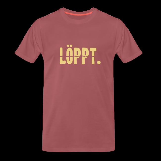 T-Shirt / Männer