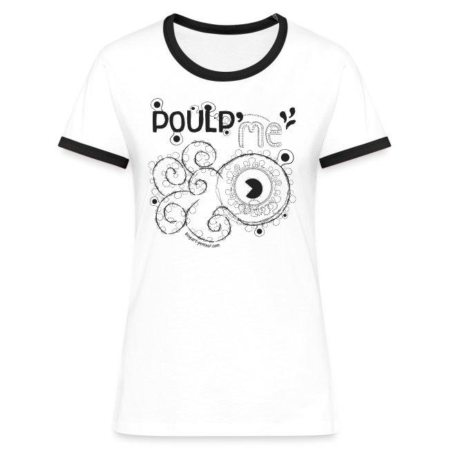 Poulp' me - Woman