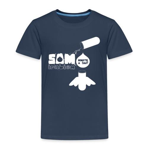 Irmate à Touf' - Kids - T-shirt Premium Enfant