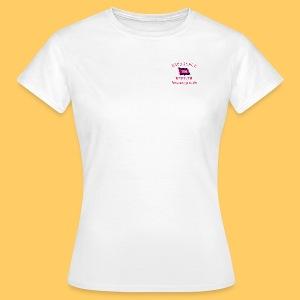 Frauen T-Shirt einseitig bedruckt - Frauen T-Shirt