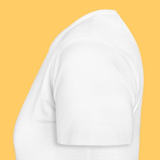 Frauen T-Shirt einseitig bedruckt