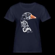 T-Shirts ~ Frauen Bio-T-Shirt ~ Artikelnummer 107136213