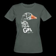 T-Shirts ~ Frauen Bio-T-Shirt ~ Artikelnummer 107136217