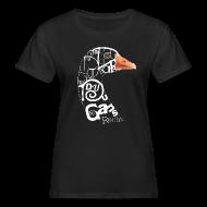 T-Shirts ~ Frauen Bio-T-Shirt ~ Artikelnummer 107136216