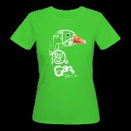 T-Shirts ~ Frauen Bio-T-Shirt ~ Artikelnummer 107136218