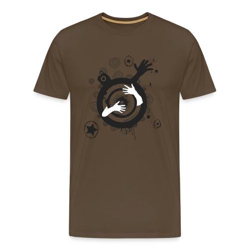 I'm Alive - Man - T-shirt Premium Homme