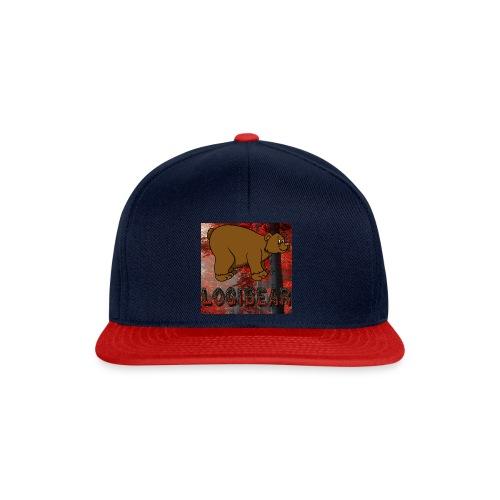 Logi Bear Cap - Snapback Cap