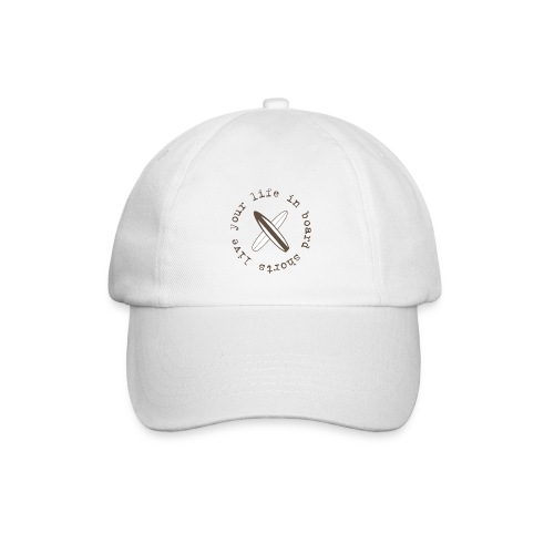 Surf-Collection 2018 / Design Westcoast - Baseballkappe
