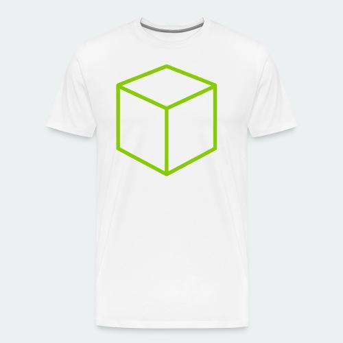 Cube'k - T-shirt Premium Homme