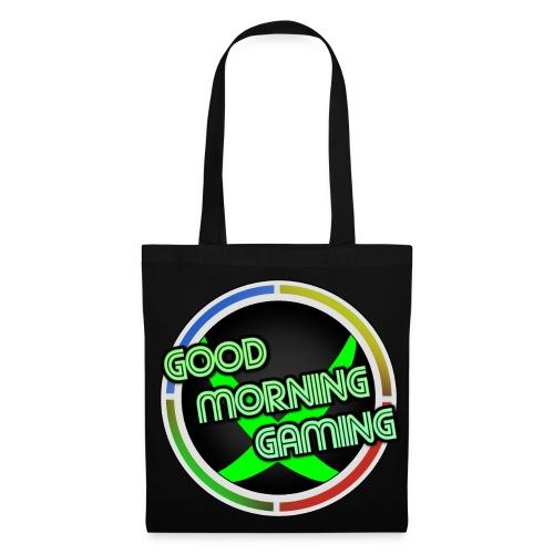 Good Morning Gaming Bag - Tote Bag
