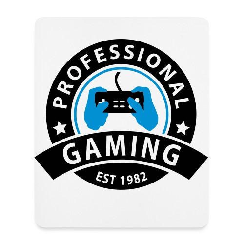 tapis de sourie professional gaming (accessoire pc) - Tapis de souris (format portrait)