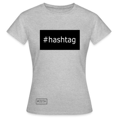 # Tshirt Women - Frauen T-Shirt
