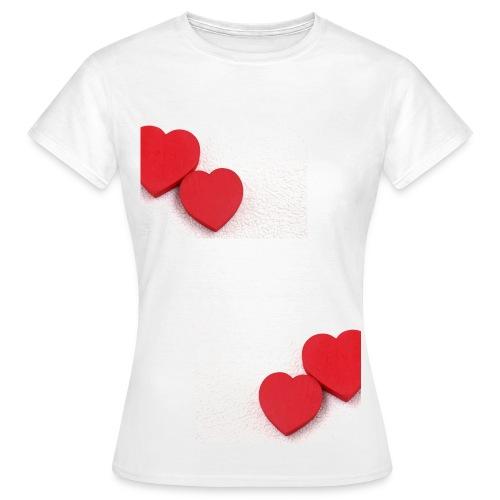 loove - Maglietta da donna