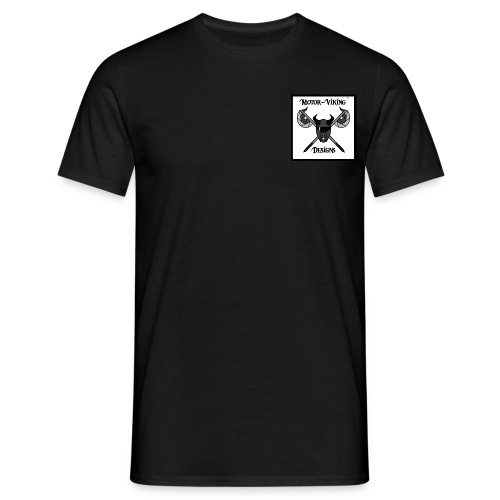 Viking Joe2 - Men's T-Shirt