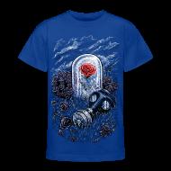 Tee shirts ~ Tee shirt Ado ~ The Last Flower On Earth