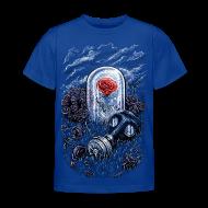 Tee shirts ~ Tee shirt Enfant ~ The Last Flower On Earth