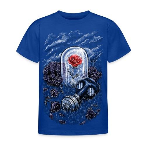 The Last Flower On Earth - Kids' T-Shirt