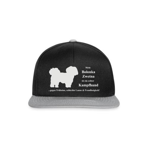 Bolonka Zwetna Basecap - Snapback Cap