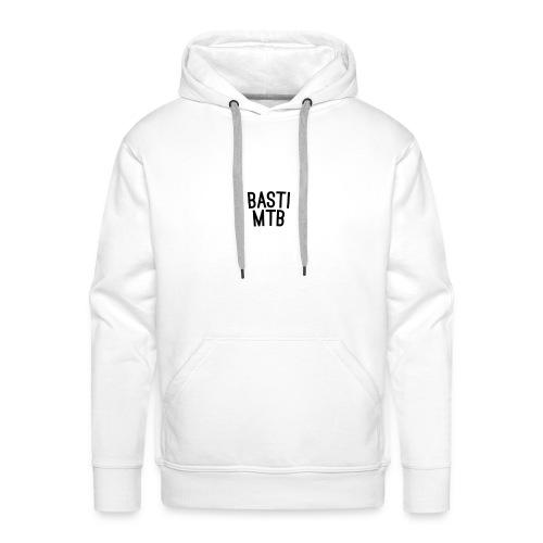 Basti MTB Pullover - Männer Premium Hoodie