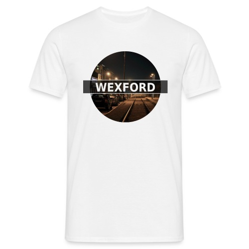 Wexford - Men's T-Shirt - Men's T-Shirt
