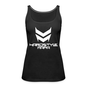 Hardstyle Mafia Tank [Ladies] - Women's Premium Tank Top