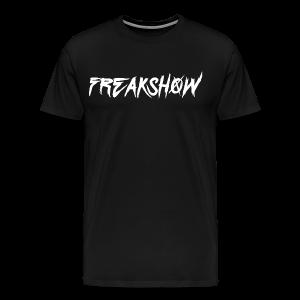 Freakshow Tee [Mens] - Men's Premium T-Shirt