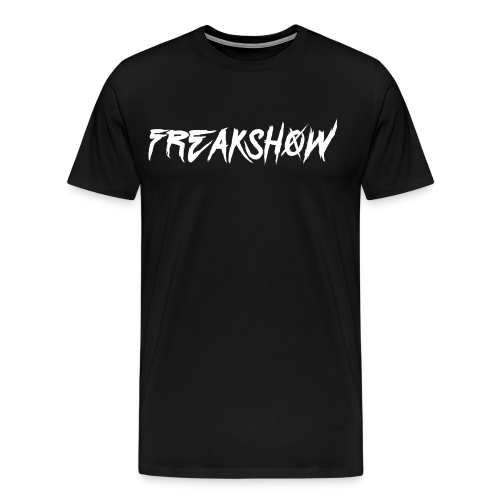 Freakshow Tee [Mens] - Men's Premium T-Shirt