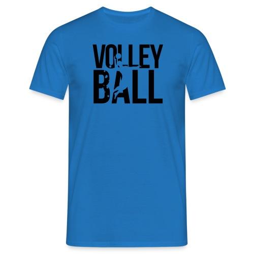 T-Shirt 01 - Männer T-Shirt