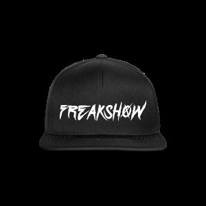 Freakshow Snapback - Snapback Cap