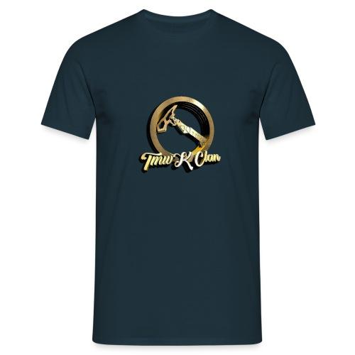 T'Shirt TmwK Clan - T-shirt Homme