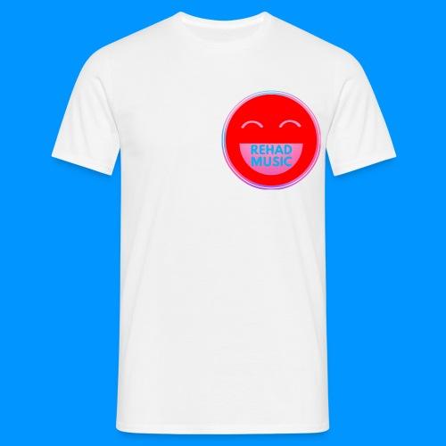 REHAD MUSIC Men's Tee - Men's T-Shirt
