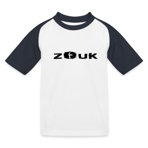 Kids' Baseball T-Shirt