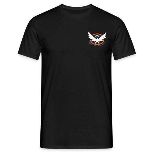 Shd shirt - Men's T-Shirt