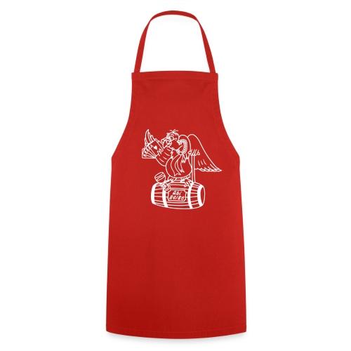 Küchenhilfe - Kochschürze